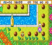 Play Bomberman Max 2 – Blue Advance Online
