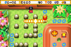 Play Bomberman Max 2 – Red Advance Online