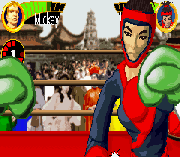 Play Boxing Fever Online