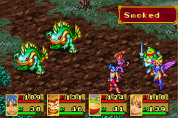 Play Breath of Fresh Fire 2 Online