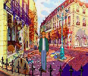 Play Broken Sword – The Shadow of the Templars Online