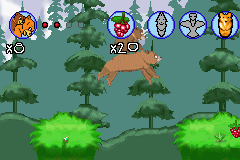 Play Brother Bear Online