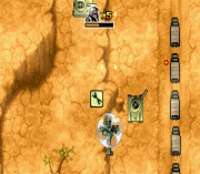 Play CT Special Forces – Back to Hell Online