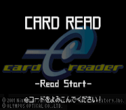 Play Card e-Reader Online