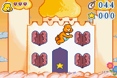Play Care Bears – The Care Quests Online