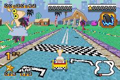 Play Cartoon Network Speedway Online Play All Game Boy Advance Games Online