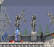 Play Castlevania – Akatsuki no Minuet Online