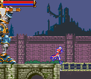Play Castlevania – Harmony of Dissonance Online