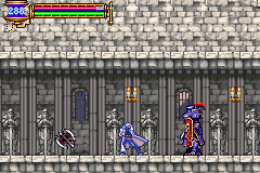 Play Castlevania Double Pack Online