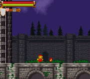 Play Castlevania HOD – Revenge of the Findesiecle Online
