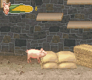 Play Charlotte's Web Online