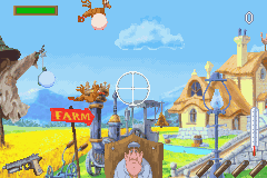 Play Chicken Shoot Online