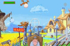 Play Chicken Shoot Online