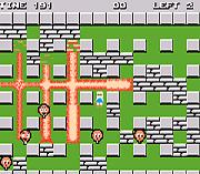 Play Classic NES Series – Bomberman Online