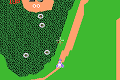 Play Classic NES Series – Xevious Online