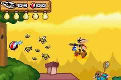 Play Codename – Kids Next Door – Operation S.O.D.A. Online