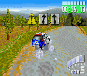 Play Colin McRae Rally 2.0 Online