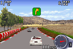 Play Corvette Online