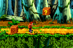 Play Crash Bandicoot – The Huge Adventure Online