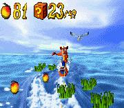 Play Crash Bandicoot 2 – N-Tranced Online