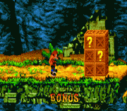Play Crash Bandicoot Advance Online