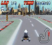 Play Crazy Frog Racer Online