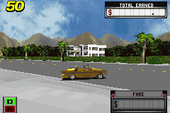 Play Crazy Taxi – Catch a Ride Online