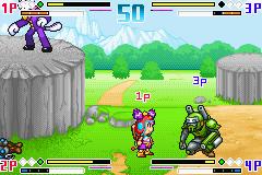 Play Croket! 4 – Bank no Mori no Mamorigami Online