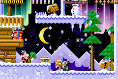 Play Dangerous Xmas Online