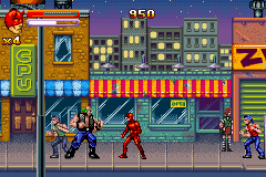 Play Daredevil Online