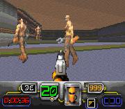 Play Dark Arena Online