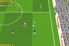 Play David Beckham Soccer Online