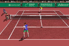 Play Davis Cup Online