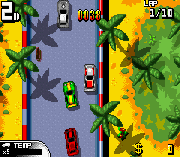 Play Demon Driver – Time to Burn Rubber! Online