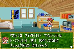 Play Diadroids World – Evil Teikoku no Yabou Online