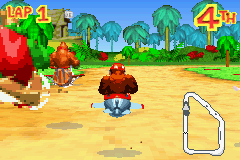 Play Diddy Kong Pilot (unreleased) Online