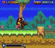 Play Digimon Sapphire Online