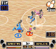 Play Disney Sports – Basketball Online