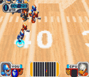 Play Disney Sports – Football Online