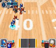 Play Disney Sports – Football Online