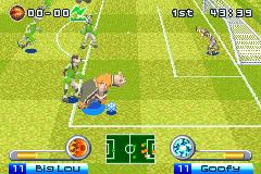 Play Disney Sports – Football (soccer) Online
