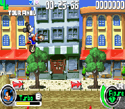 Play Disney Sports – Motocross Online