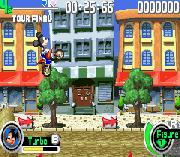 Play Disney Sports – Motocross Online