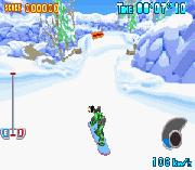 Play Disney Sports – Snowboarding Online