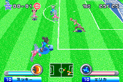 Play Disney Sports – Soccer Online
