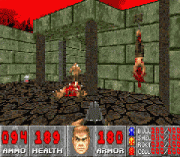 Play Doom (Decensored) Online