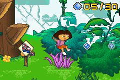 Play Dora the Explorer – Super Spies Online