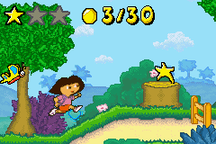 Play Dora the Explorer – The Search for the Pirate Pig's Trea Online