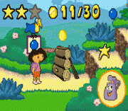 Play Dora the Explorer Double Pack Online