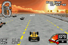 Play Downforce Online
